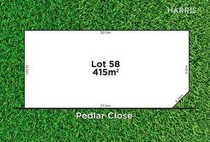 Lot 58, 10 Pedlar Close, Blakeview, SA 5114