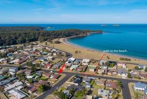 22 BELBOWRIE PARADE, Maloneys Beach, NSW 2536