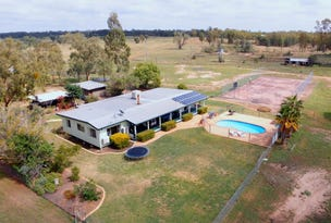 199 BURTONS ROAD, Orange Hill, Qld 4455