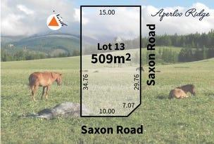 Lot 13, 7 Saxon Road, Drouin, Vic 3818