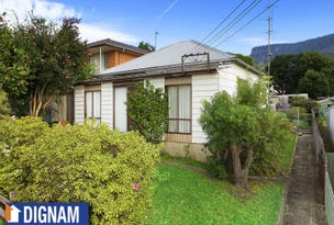 Corrimal, address available on request