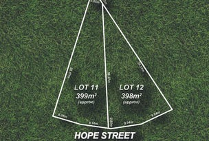Lot 11 & 12, 1 Hope Street, Hampstead Gardens, SA 5086