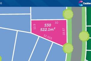 Lot 530 Caddens Hill, Caddens, NSW 2747