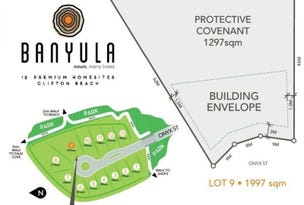 Lot 9, Onyx Street, Clifton Beach, Qld 4879