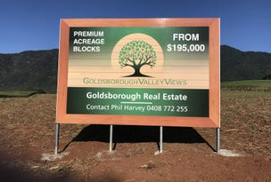 Goldsborough, address available on request