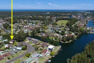 11 Lagoon Crescent, Sussex Inlet, NSW 2540