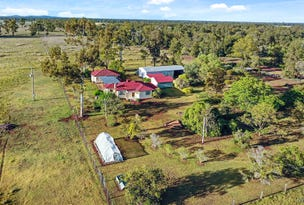 40 Lewtys road, Inglewood, Qld 4387