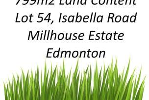 Lot 56 Isabella Road - Millhouse Estate, Edmonton, Qld 4869