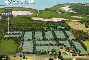 Lot 157 Tide Place, Thornlands, Qld 4164