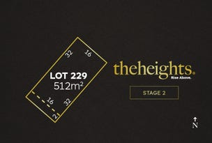 Lot 229, Zenith Circuit, Herne Hill, Vic 3218