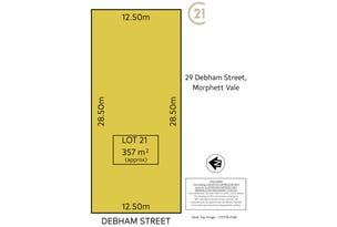 29 Debham Street, Morphett Vale, SA 5162