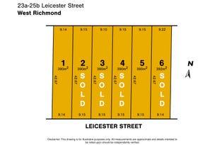 23-25 Leicester Street, West Richmond, SA 5033
