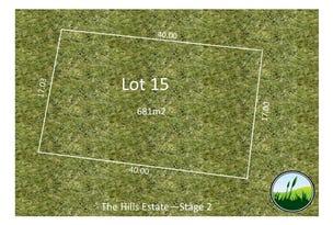 Lot 15 Hilltop Road, Brown Hill, Vic 3350