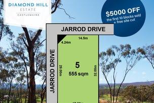 Lot 5 Jarrod Drive, McKenzie Hill, Vic 3451