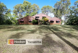 92-98 Weaber Road, Buccan, Qld 4207