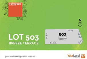 Lot 503, Breeze Terrace, Hillside, Vic 3037