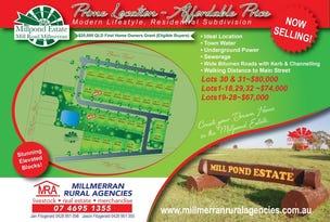Mill Road, Millmerran, Qld 4357