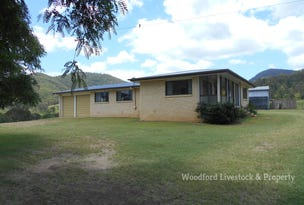 1072 Kilcoy Murgon Rd, Sheep Station Creek, Qld 4515