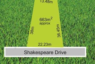 22 Shakespeare Drive, Delahey, Vic 3037
