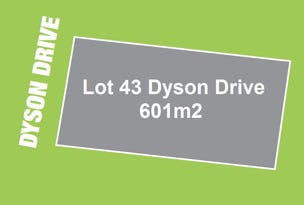 Lot 43 Dyson Drive, Alfredton, Vic 3350