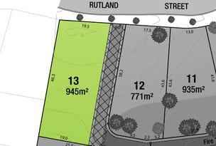 Lot 13 Rutland Street, Bonville, NSW 2450