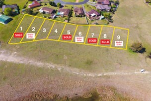 Lots 3 & 4 River West Downs, Moruya, NSW 2537