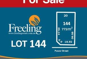 Lot 144 Power Street, Freeling, SA 5372