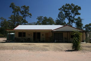 100 Butlers Road, Miles, Qld 4415