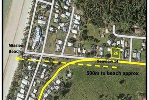 Lot 21, 26 Seaview Street, Mission Beach, Qld 4852