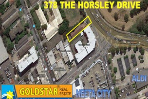 378 The Horsley Drive, Fairfield, NSW 2165