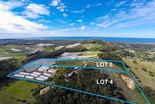 Lot 5 Johnsons Rd, Sandy Beach, NSW 2456