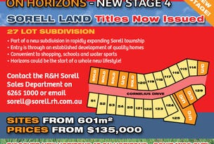 Lot 52 'On Horizons', Cornelius Drive, Sorell, Tas 7172
