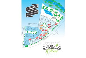 Lot 28 Springs Rise Estate, 5 Hillview Road, Brown Hill, Vic 3350