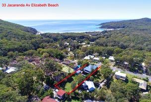 33 Jacaranda Avenue, Elizabeth Beach, NSW 2428