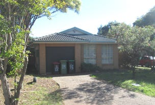 15 Bellwood Close, Werrington, NSW 2747