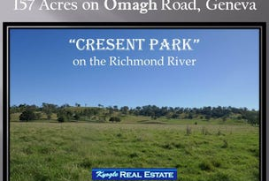 222 Omagh Road, Kyogle, NSW 2474
