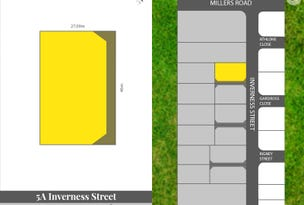 Proposed Lot 5A Inverness Street, Underwood, Qld 4119