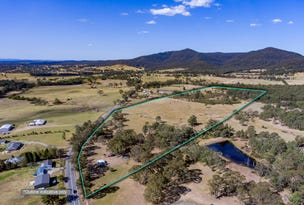 165 Sandy Creek Road, Mount Vincent, NSW 2323