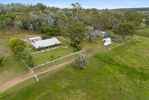 124 Jimna Springs Road, Southbrook, Qld 4363