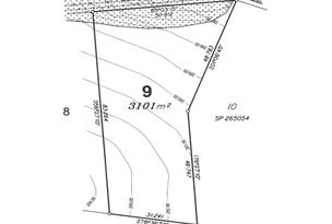 """Lot 9 """"Panoramic Meadows"""" 17 Meadows Road, Withcott, Qld 4352"""