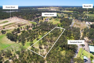 Riverstone Grove, William Street, Riverstone, NSW 2765