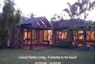 Sapphire Beach, address available on request