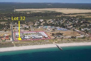 Lot 32, 11 Heaton Street, Jurien Bay, WA 6516