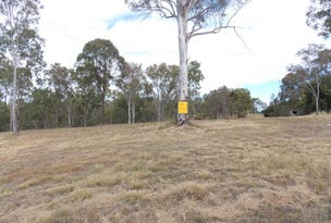 Lot 1 Coomba Waterhole Road, Maidenwell, Qld 4615