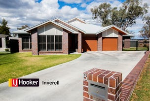 8 Box Tree Place, Inverell, NSW 2360