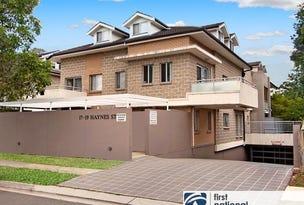22/17-19 Haynes Street, Penrith, NSW 2750