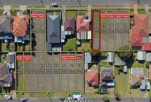 Lot 24, 168-172 Hawksview Street, Guildford, NSW 2161