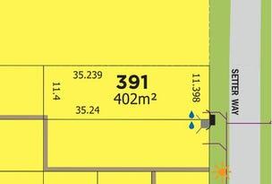 Lot 391 Setter Way, Southern River, Southern River, WA 6110
