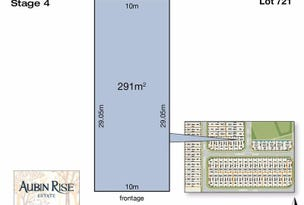 Lot 721 Durham Road, Aubin Grove, WA 6164