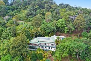 848 Tomewin Mountain Road, Currumbin Valley, Qld 4223